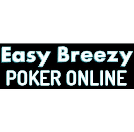 poker online easybreezysf Logo